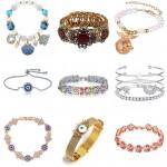 Особенности выбора и ношения браслетов