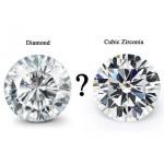 Бриллиант и фианит: в чем отличие?
