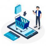Этапы создания и развития интернет-магазина