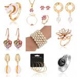 Новинки марта: модные украшения