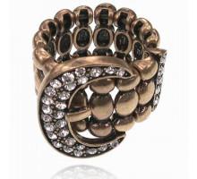 UC152 Безразмерное стрейч-кольцо Пряжка